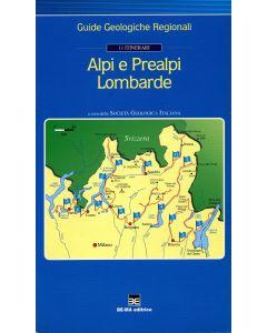 Alpi e Prealpi Lombarde - Vol. 1