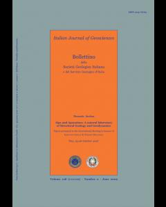 IJG Vol. 128, n. 2 - June 2009