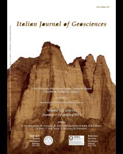 IJG Vol. 132, n. 1 - February 2013