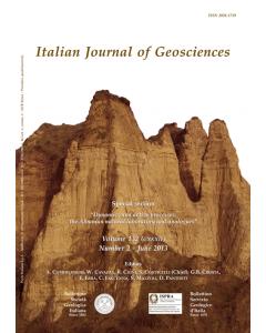 IJG Vol. 132, n. 2 - June 2013