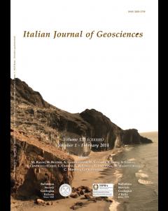 IJG Vol. 133, n. 1 - February 2014