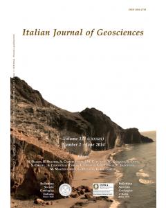 IJG Vol. 133, n. 2 - June 2014