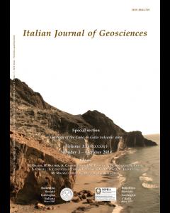 IJG Vol. 133, n. 3 - October 2014