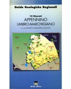 Appennino Umbro-Marchigiano - vol. 1