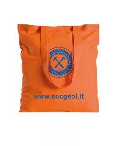 Borsa arancione SGI