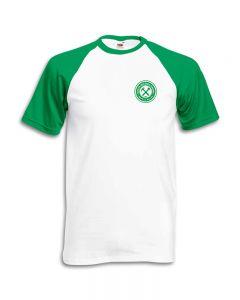 T-shirt-green