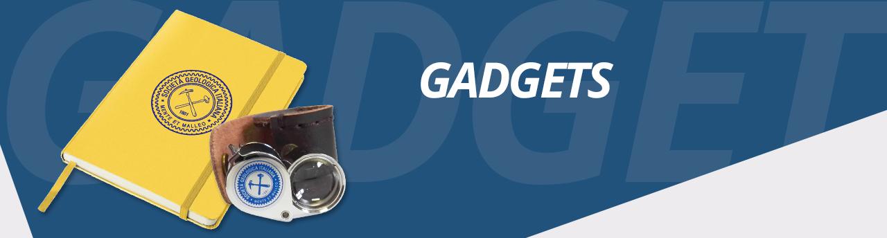 SGI Gadgets